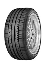 CONTINENTAL  SPORTCONTACT 5 FR MO 245/45 R 17 95 W TL