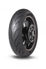DUNLOP  SPORTSMART MK3 REAR 190/55 ZR 17 (75 W) TL